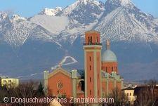"""""""Reformation im östlichen Europa"""" Ulm/Neu-Ulm"""