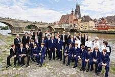 Regensburger Domspatzen Sankt Blasien