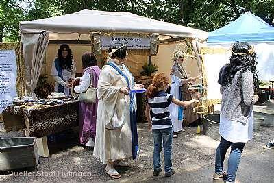 Römerfest Hüfingen