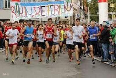 """""""Run in die Ferien"""" - ABGESAGT !!! Münsingen"""
