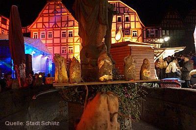 Runkelrübenfest Schlitz am 31.10.2020