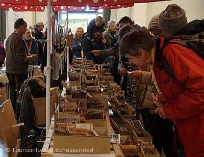 3. Oberschwäbisches Saatgutfestival Bad Schussenried
