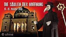 """Domfestspiele - """"Die Säulen der Hoffnung"""" Sankt Blasien"""