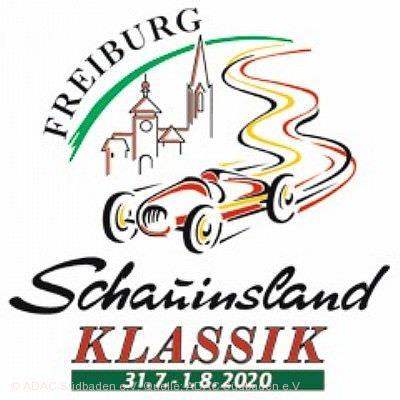 Schauinsland Klassik - Oldtimer Rallye Kirchzarten