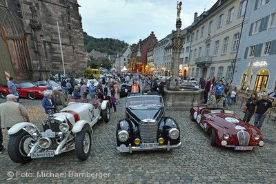 CCDA - Classic Car Drivers Association