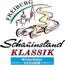 Schauinsland Klassik - WinterRallye Kirchzarten