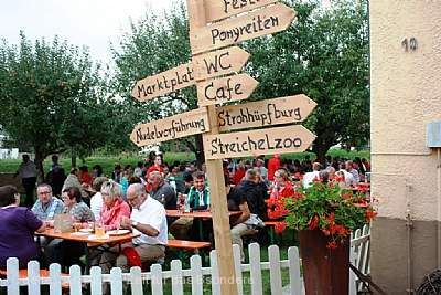 20. Schaut's Hoffest Langenenslingen