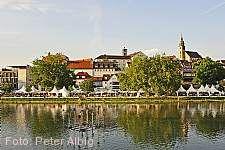 Schlemmen am See Böblingen am 18.07.2018 bis 22.07.2018