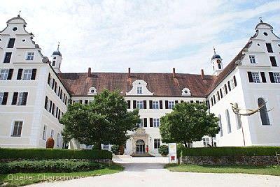 Landesweiter Schlosserlebnistag im Schloss Mochental Ehingen (Donau) am 21.06.2020