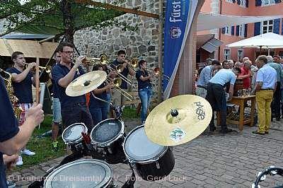 Schlossfest Kirchzarten