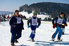 Special Olympics - Landeswinterspiele Baden-Württemberg Todtnau
