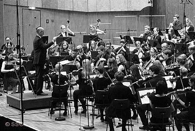 Schüler-Symphonie-Orchester Stuttgart Eislingen/Fils