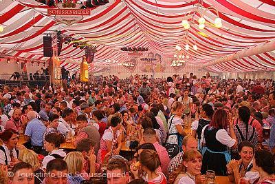 Schussenrieder Oktoberfest Bad Schussenried