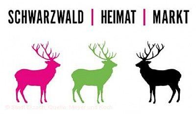 Schwarzwald I Heimat I Markt Elzach am 09.05.2020 bis 10.05.2020