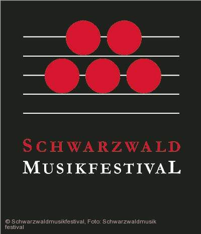 20. Schwarzwald Musikfestival - Jubiläumskonzert 2018 Bad Wildbad