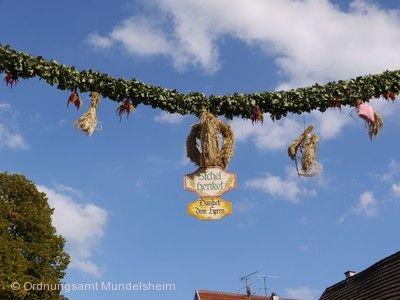 Weindorf Mundelsheim