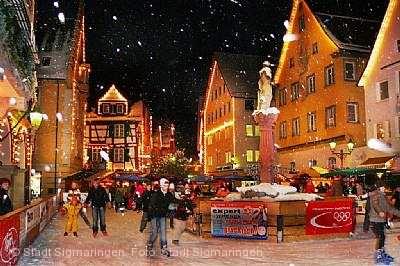 Sig on Ice Sigmaringen