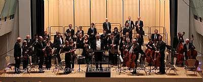 Sinfoniekonzert mit dem Ebinger Kammerorchester Albstadt