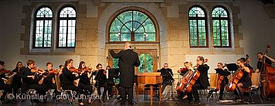 "Sinfonietta Oberkochen-Königsbronn: ""Der Nussknacker"""