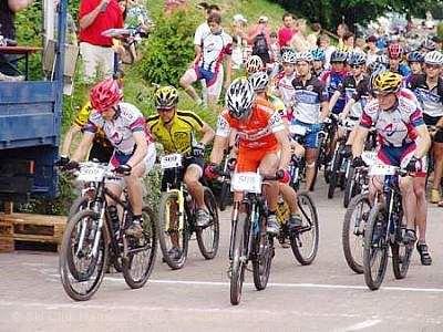 Pactimo Kids- und Täler Cup Mountainbike Hausach