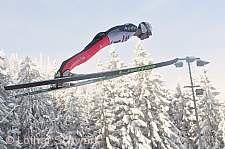 Alpencup -  Nordische Kombination Herren / Skisprung Damen Baiersbronn