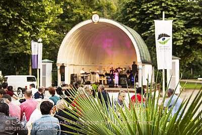 Sommerfest Bad Liebenzell