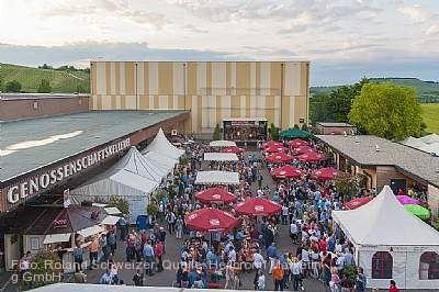 Sommerfest Heilbronn