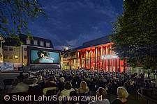Sommer-Kino-Nächte Lahr / Schwarzwald