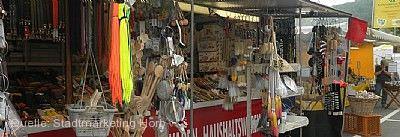 Sommermarkt Horb am Neckar