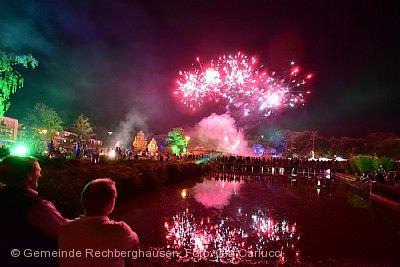 12. Sommernachtsfest Rechberghausen