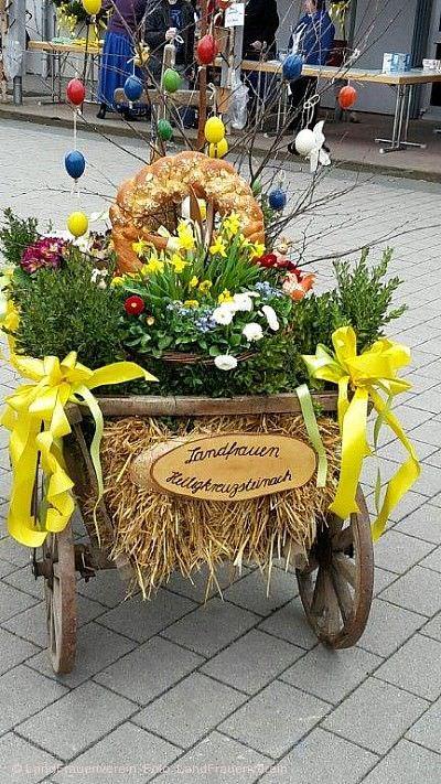 Sommertagsumzug Heiligkreuzsteinach