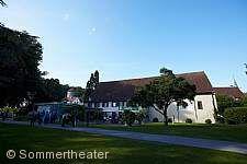 Sommertheater Überlingen am 01.07.2018 bis 29.07.2018