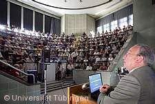 Tübinger Sommeruniversität Tübingen