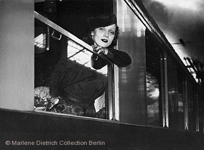 """""""Marlene Dietrich. Die Diva. Ihre Haltung. Und die Nazis"""" Bad Rappenau"""