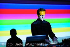 Sound in Motion. Internationale Video- und Performancekunst Stuttgart
