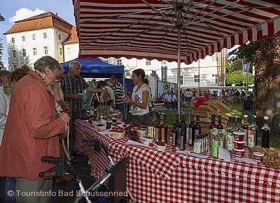 Spezialitätenmarkt Bad Schussenried