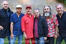Open Air im Park - Spider Murphy Gang Bad Krozingen