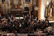Int. Konzertring 2018: Staatsphilharmonie Königsberg Überlingen
