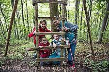 Landesfest des Schwäbischen Albvereins Kirchheim unter Teck