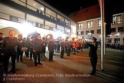 Stadtfeiertag Crailsheim