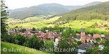Elzacher Stadtfest am 24.08.2018 bis 26.08.2018