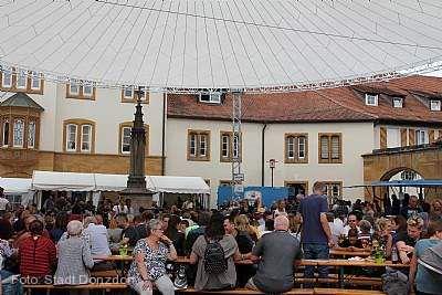 Stadtfest Donzdorf