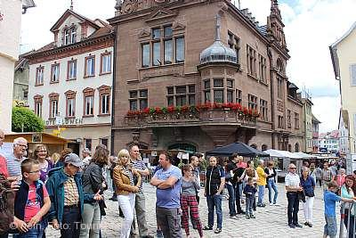 Stadtfest Meßkirch