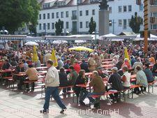 Stadtfest Neu-Ulm Ulm/Neu-Ulm