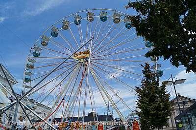 Stadtfest - ABGESAGT !!! Sigmaringen