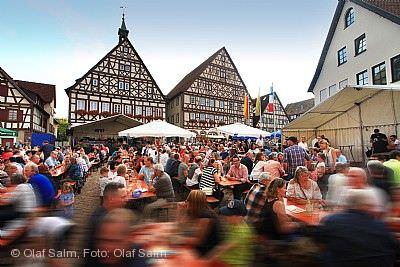 Stadtfest - ABGESAGT !!! Dornstetten