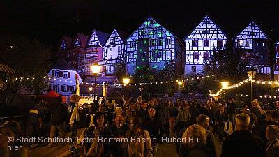 10. Schiltacher Stadtfest am 27.06.2020 bis 28.06.2020