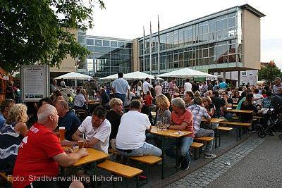 Stadtfest Ilshofen