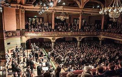 """Internationales Musikfestival """"Heidelberger Frühling"""""""