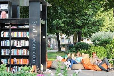 StadtLesen Offenburg